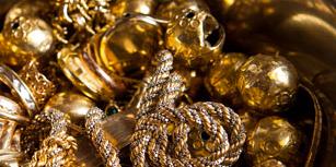 K.A.Rasmussen - Ostamme kultaa