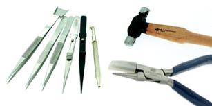 K.A.Rasmussen - työkalut ja koneet